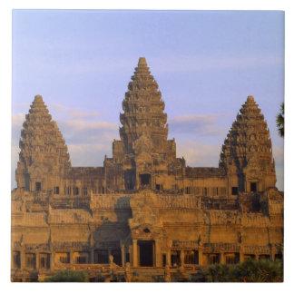 Angkor Wat, Cambodia Tile