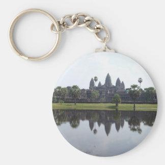 Angkor Wat Key Ring