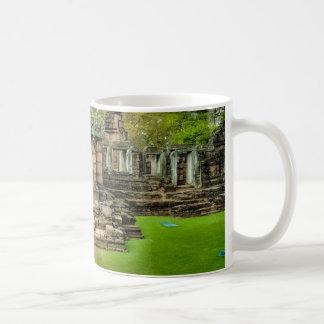 Angkor Wat temple Cambodia UNESCO Coffee Mug