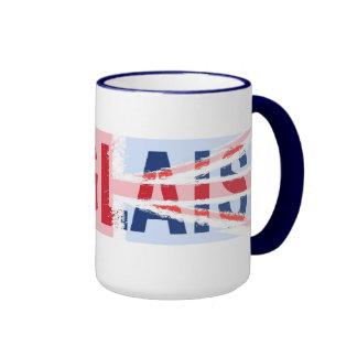 Anglais Ringer Mug