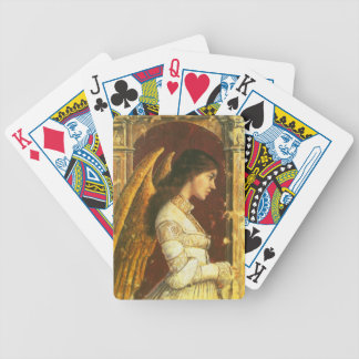 Angle Fresco Playing Cards