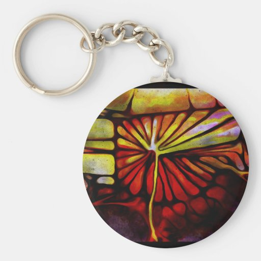 angle of the sun key chains