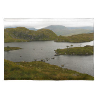 Angle Tarn Placemat