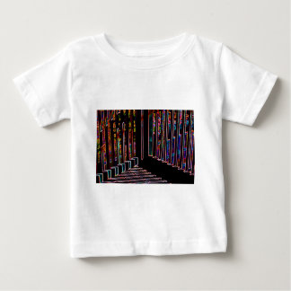 Angles And Lines 2 Infant Shirt