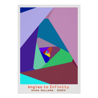 Angles to Infinity Poster