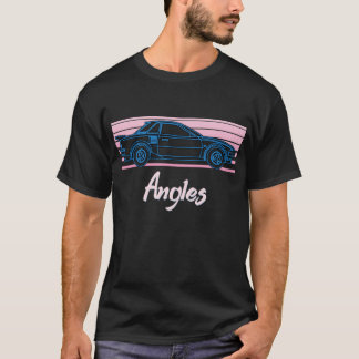 """Angles"" Toyota MR2 Shirt"