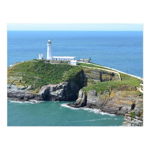 Anglesey Post Card