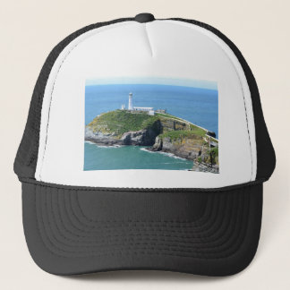 Anglesey Trucker Hat