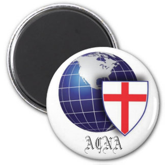 Anglican Church in North America Magnet