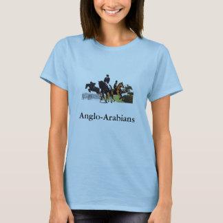 Anglo-Arabians Women's Shirt