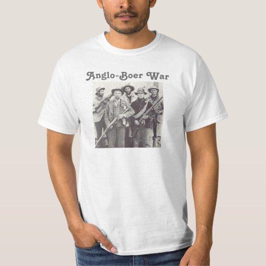 Anglo-Boer War T-Shirt