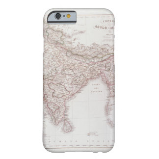 Anglo-Indian Empire Barely There iPhone 6 Case