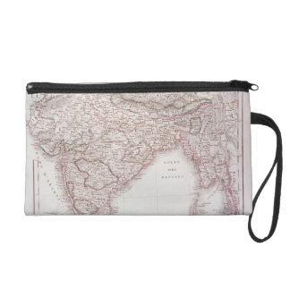 Anglo-Indian Empire Wristlet