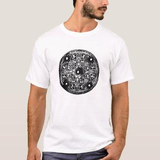 Anglo-Saxon brooch T-Shirt