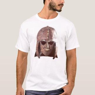 Anglo Saxon helmet, Anglo T-Shirt