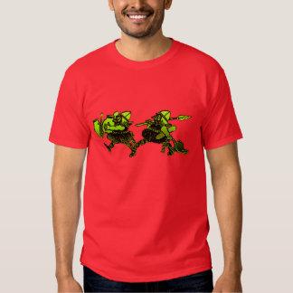 Anglo Saxons T-shirts
