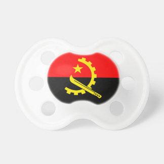 Angola Chupeta Para Bebê