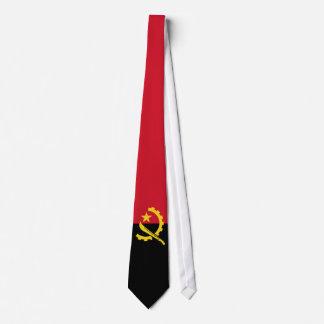 Angola Flag Tie