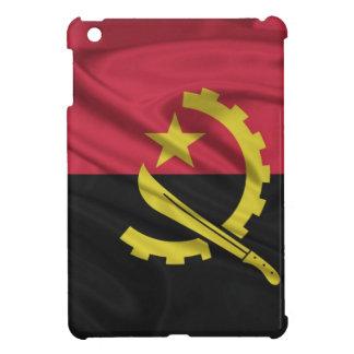 Angola Capa iPad Mini