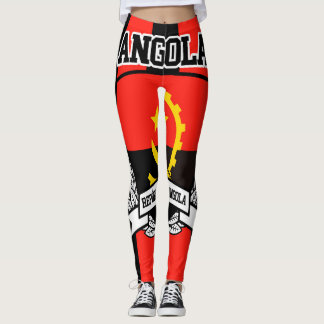 Angola Leggings