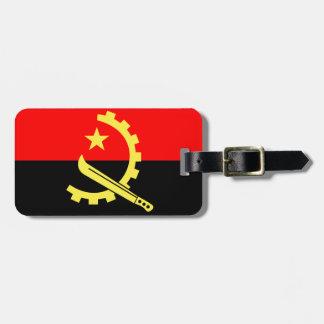 Angola Tag De Mala