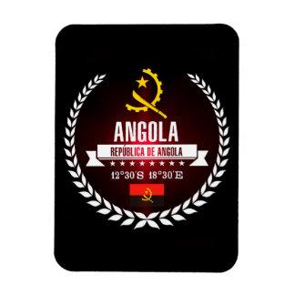 Angola Magnet