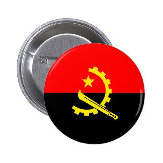 Angola Pins