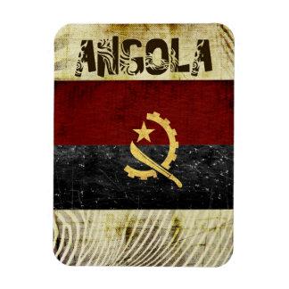 Angola Souvenir Magnet