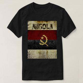 Angola T-Shirt Souvenir