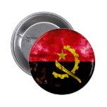 Angolan Flag Pin