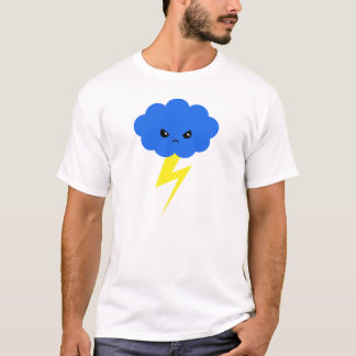 Angry Amagumo T-Shirt