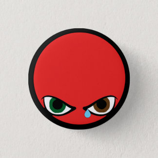 Angry Baby Button