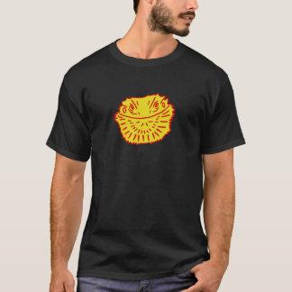 Angry Bearded Dragon T-Shirt
