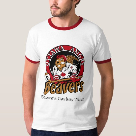 Angry Beavers Fan Appreciation T-shirt