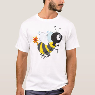 Angry Bee T-Shirt