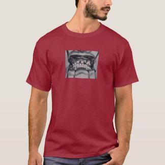 Angry Broken Teeth T-Shirt