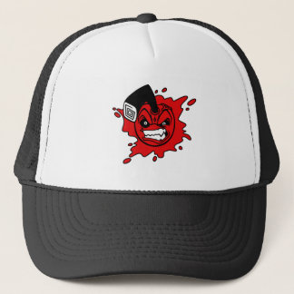 Angry Cherry Hat