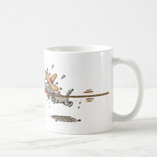 Angry Chichuahua Mug