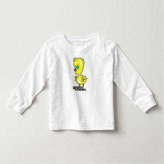 Angry Chick Tshirt