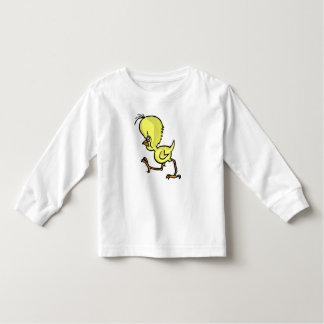 Angry Chick Tee Shirt