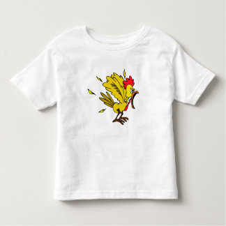 Angry Chicken T-shirts