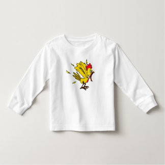 Angry Chicken Tees