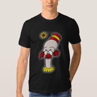 Angry Clown Tshirts