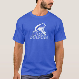 Angry Dolphin T-Shirt