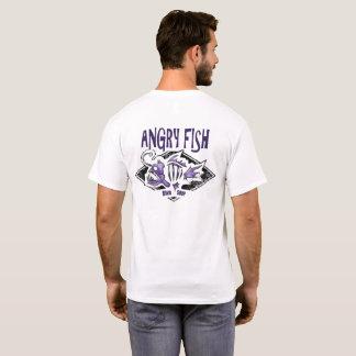 Angry Fish Dive Shop T-Shirt
