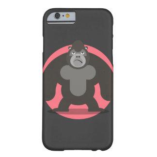 Angry Gorilla Phone Case