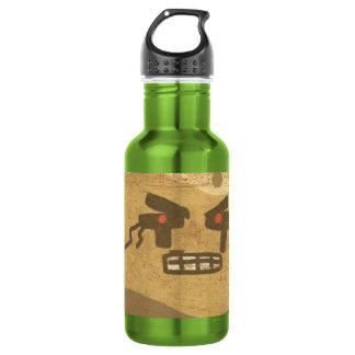 Angry Hagi 18oz Water Bottle