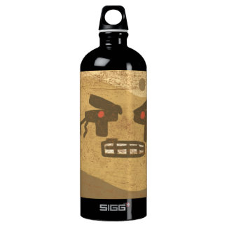 Angry Hagi SIGG Traveller 1.0L Water Bottle