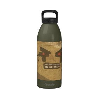 Angry Hagi Drinking Bottle