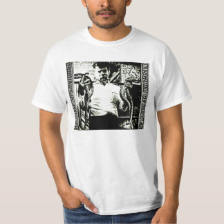 "Angry Johnny  ""Kingdom Of Heaven"" T-Shirt"